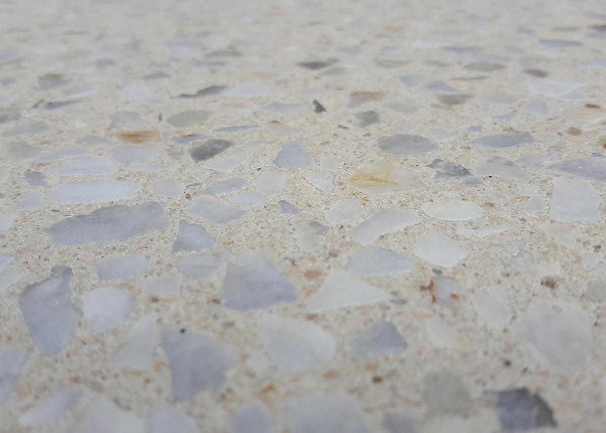 Acid Etch Vic Polished Concrete